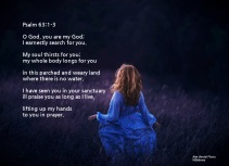 Psalm63willowBentel