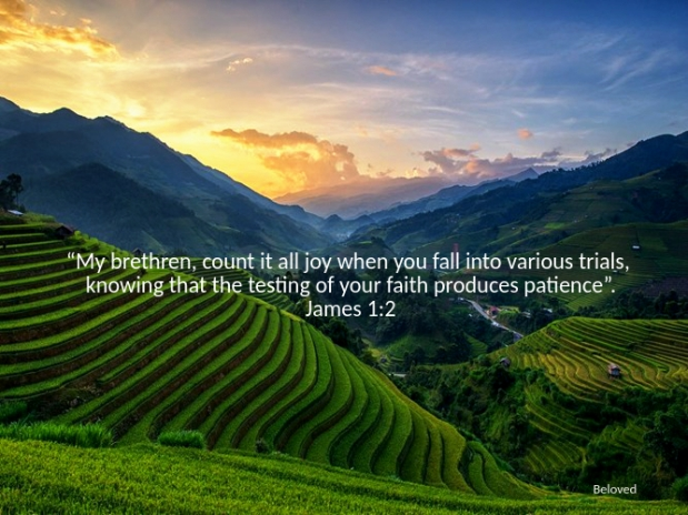 James12Beloved