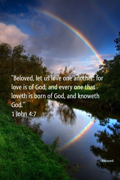 Beloved1John47