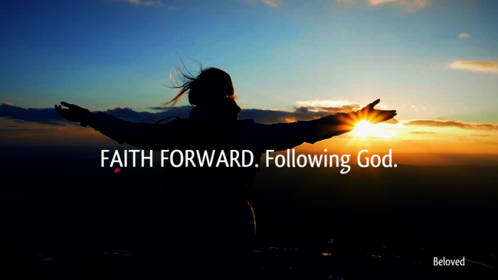 FaithForwardBeloved