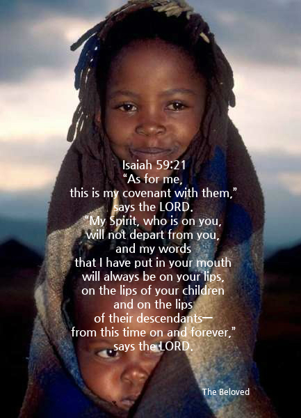 isaiah5921beloved